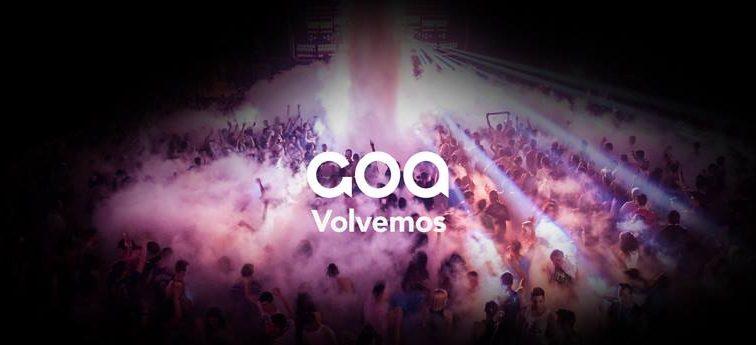 La esencia pura de Josh Wink y un showcase de Mobilee anuncian el regreso de Goa Electronic Parties