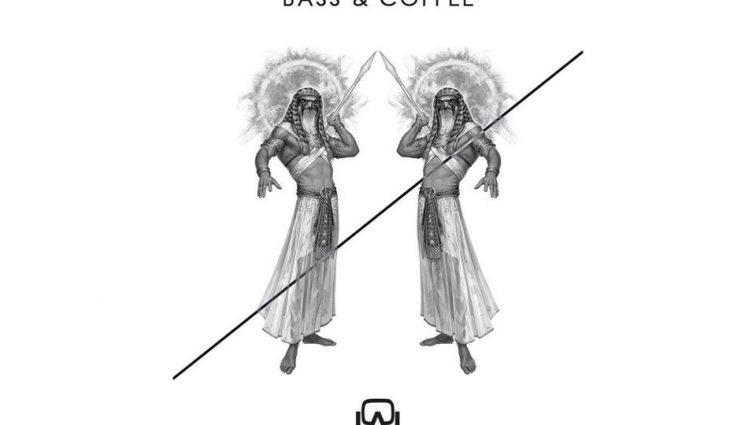 BASS AND COFFEE NUEVO EP DE J.A. LAYOS