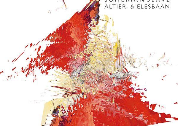 Redsonja Records lanza su treceava referencia 'Binary Landscape', disponible a partir del próximo 2 de abril