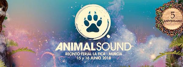 Horacio Cruz y Gonçalo encabezan la nueva tanda de confirmaciones para Animal Sound 2018