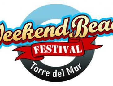 Weekend Beach Festival anuncia su division de artistas por días