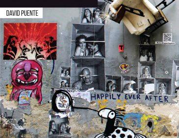 Presentación del libro del periodista David Puente: «Diggers, infraDjs y otros desubicados»