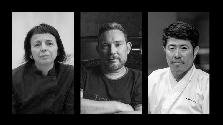 Sónar 2018 presenta sus tres estrellas Michelin