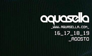 Aquasella 2018 – 2 semanas para volver al Valle de la Música – Noticias del Festival
