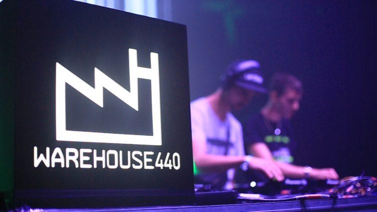 Crónica: Warehouse 440 presents Neopop 30.06.18