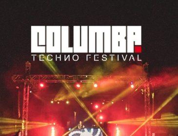 COLUMBA TECHNO FESTIVAL 2018