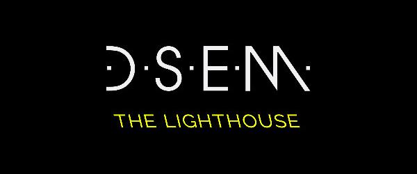 'THE LIGHTHOUSE', álbum debut de D.S.E.M.