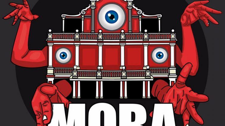 Nace MO_BA, el nuevo festival boutique de electrónica, que celebrará su primera edición los próximos 27 y 28 de julio