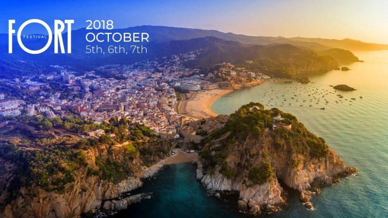 CONCURSO: 2 bonos FORT FESTIVAL 2018