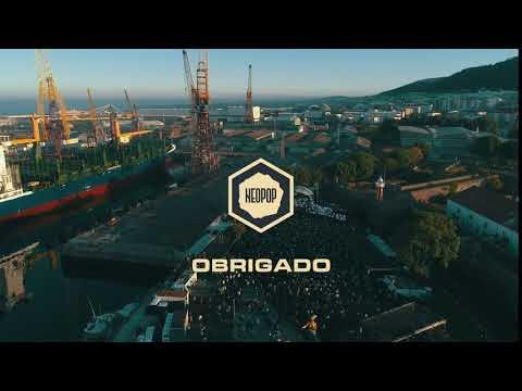 Gran éxito en una nueva edición del festival portugués Neopop