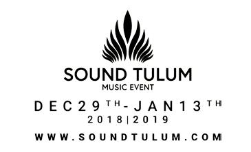 Afterlife desvela su line-up completo para Sound Tulum