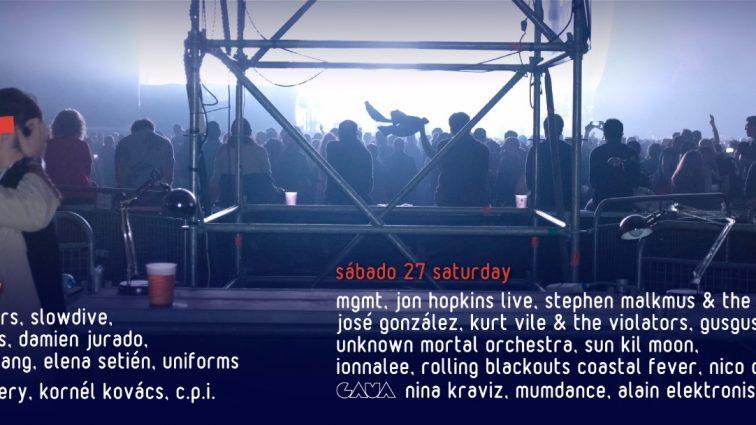 BIME LIVE 26 y 27 Oct. Bilbao