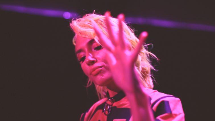 Crónica: Marika Rossa Sake Club 24.08.18