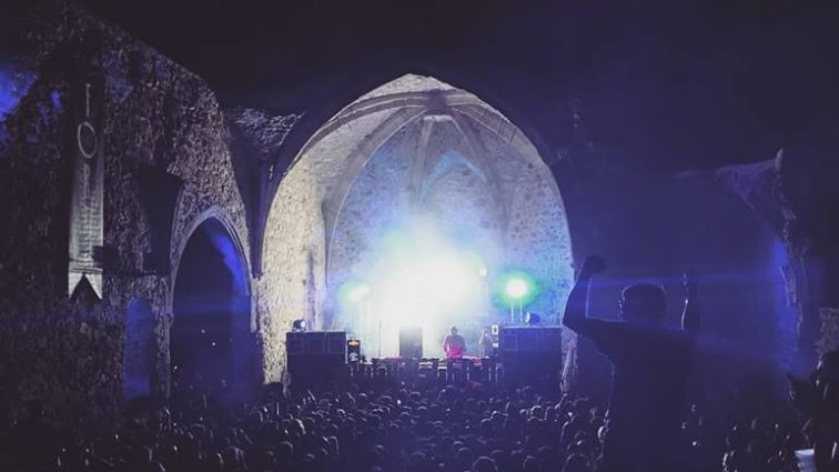 Crónica: Fort Festival 2018 – 5.6 y 7 Oct.