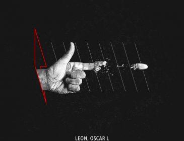 Oscar L se une a Leon para firmar Faking Fingers en MOAN