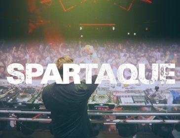 Capsula LV: Spartaque entrevista 2018