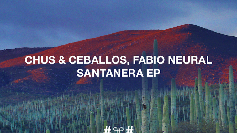 Chus & Ceballos debutan en Saved