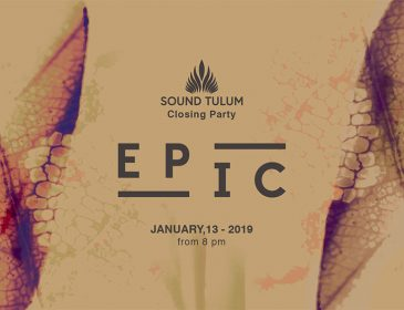 The Martinez Brothers confirmados para EPIC, la Closing Party de Sound Tulum