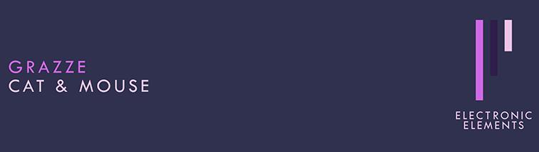 GRAZZE debuta en Armada Electronic Elements