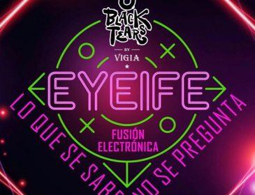 CUBA: Spooky, Pauzas, Dj Talent, entre otros se unen a la segunda edición de Eyeife Black Tears en La Habana
