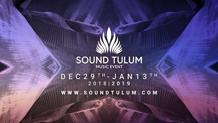 México: Sound Tulum anuncia su programación completa