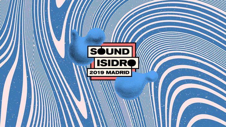 MAY9 James Holden & The Animal Spirts + beGun en Sound Isidro