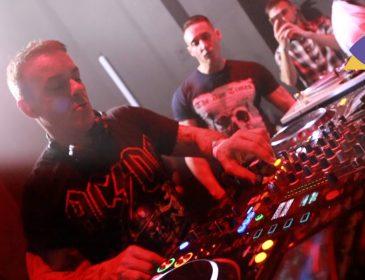 Crónica: Volte Techno Club 8.12.18