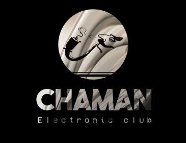 Happy Chaman presents Paula Cazenave 23.02.19