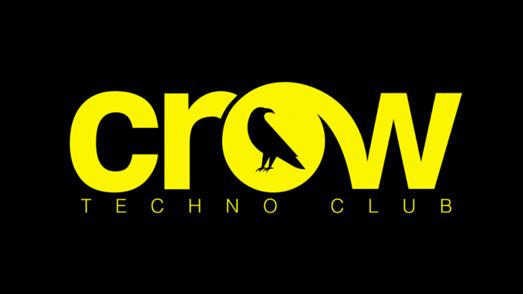 • Crow ◘ XVI ◘ Ben Klock · Roll Dann • LAB MADRID 12.04.19