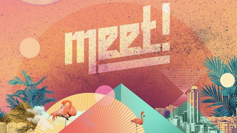 Rep. Dominicana: MEET! Festival cierra el cartel de su primera edición con 12 nuevos artistas internacionales