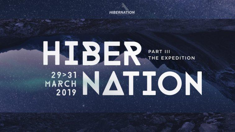MAR 29/31 Hibernation Festival 2019 – Andorra