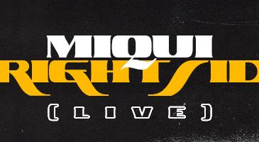 Miqui Brightside presenta su nuevo set audiovisual