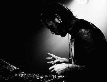 Oscar Mulero en formato extendido vuelve a Metro Dance Club