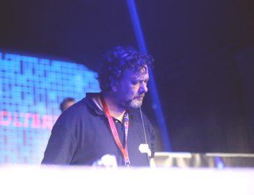 Crónica: Voltereta Techno Club 9.03.19