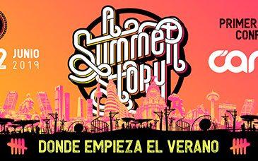 A Summer Story supera los 20.000 abonos vendidos a falta de casi 4 meses para su celebración