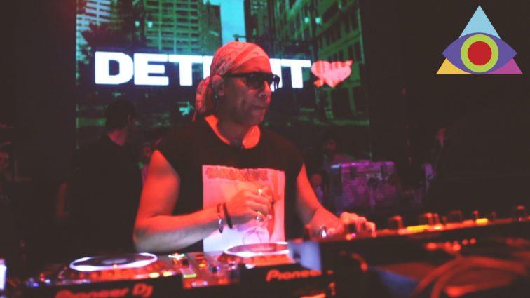 Crónica: Detroit Love@madrid.
