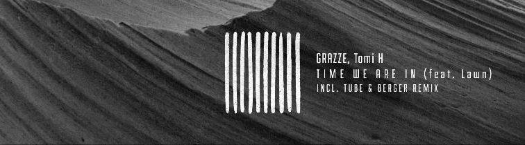GRAZZE debuta junto a Tomi H en ZEHN Records