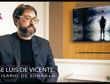 CAPSULA LV: SÓNAR +D & Voices Of Sónar 2019