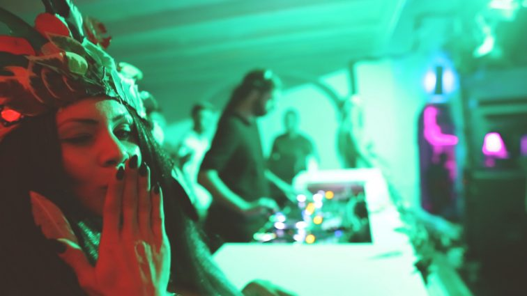 Crónica: WILD CHAMAN – Opening Summer Party 2019 – 04/05/19