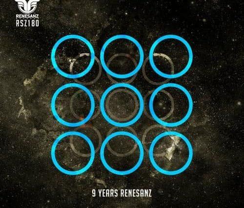 V/A 9 Years Renesanz – Alex Smott, Kostha – Guilty