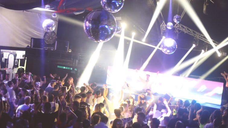 Crónica: «Absolut» Metro Dance Club 11.05.19
