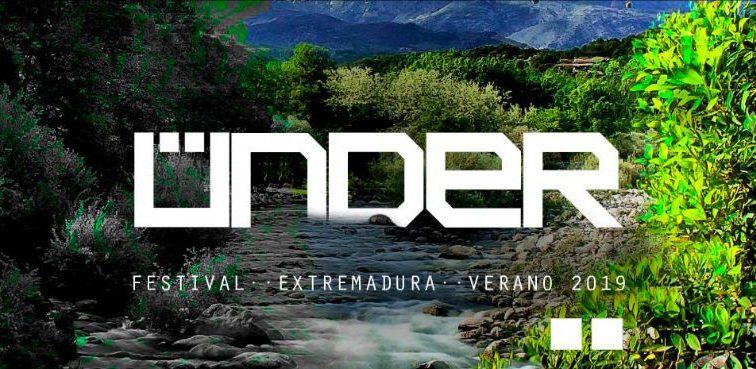 Ünder Festival desvela el cartel completo de su primera edición