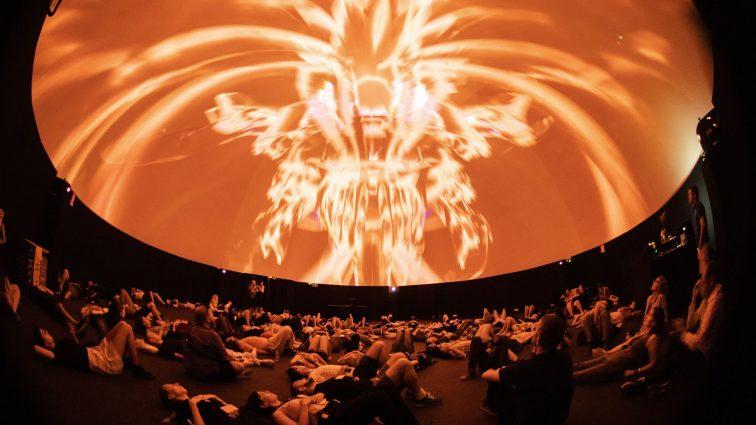 Sonar360º by MEDIAPRO, la cúpula dedicada al audiovisual inmersivo fulldome, presenta su programación