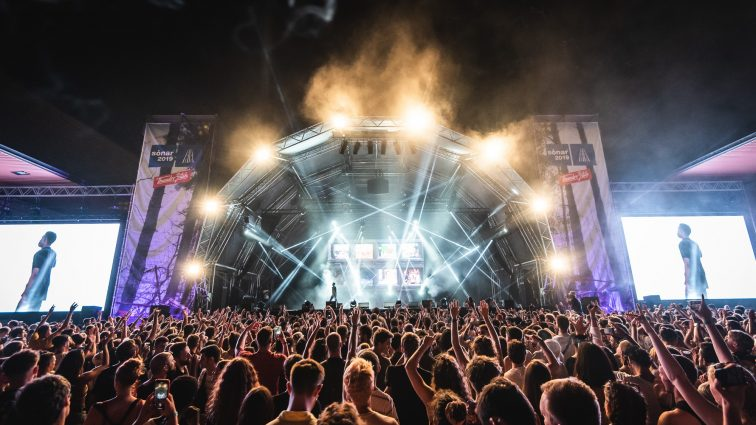 Sónar 2019 reúne a 105.000 asistentes procedentes de más de 120 países.