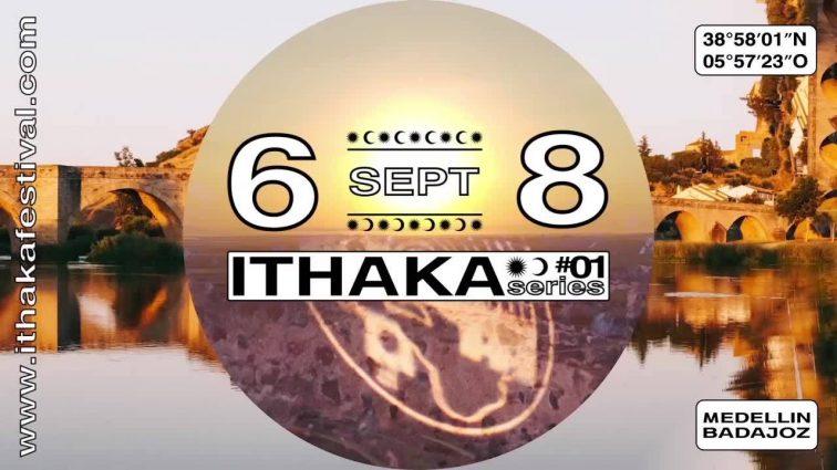 ITHAKA Series #01 2019: dos días de vanguardia musical, exploración artística y comunidad en un castillo del siglo XIII