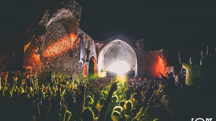 ELLEN ALLIEN, MATHAME Y EROL ALKAN LIDERAN LA (CASI) ÚLTIMA TANDA DE CONFIRMACIONES DEL FORT FESTIVAL 2019