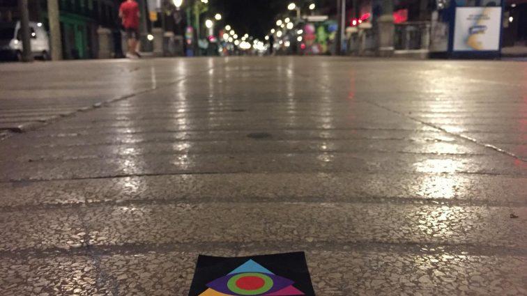 Crónica: OffWeek19 Barcelona
