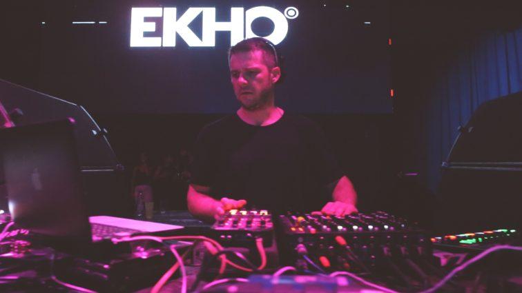 Crónica: Ekho Club Opening 3ª Temporada