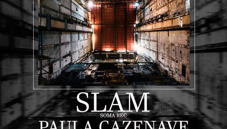 NOV15 Reakt Vol.1 : Slam, Paula Cazenave, Ariz