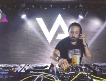 Crónica: About Techno Club 12.10.19